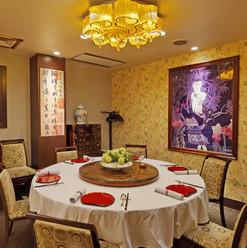 御膳房 | 六本木店 | 雲南料理 | 高級中華