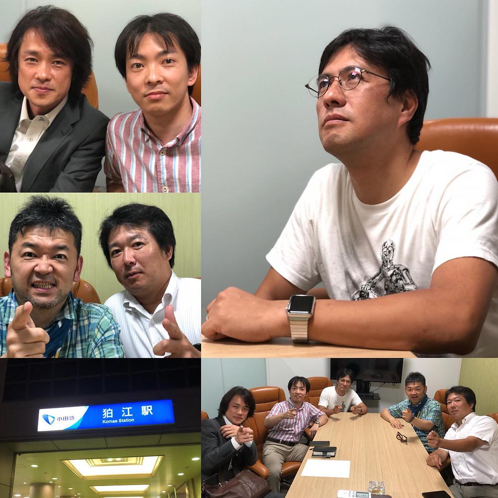 シェア希望/FM狛江開局準備委員会