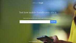 Googleがスマホ向けサイトの点数を知らせてくれるツールを公開