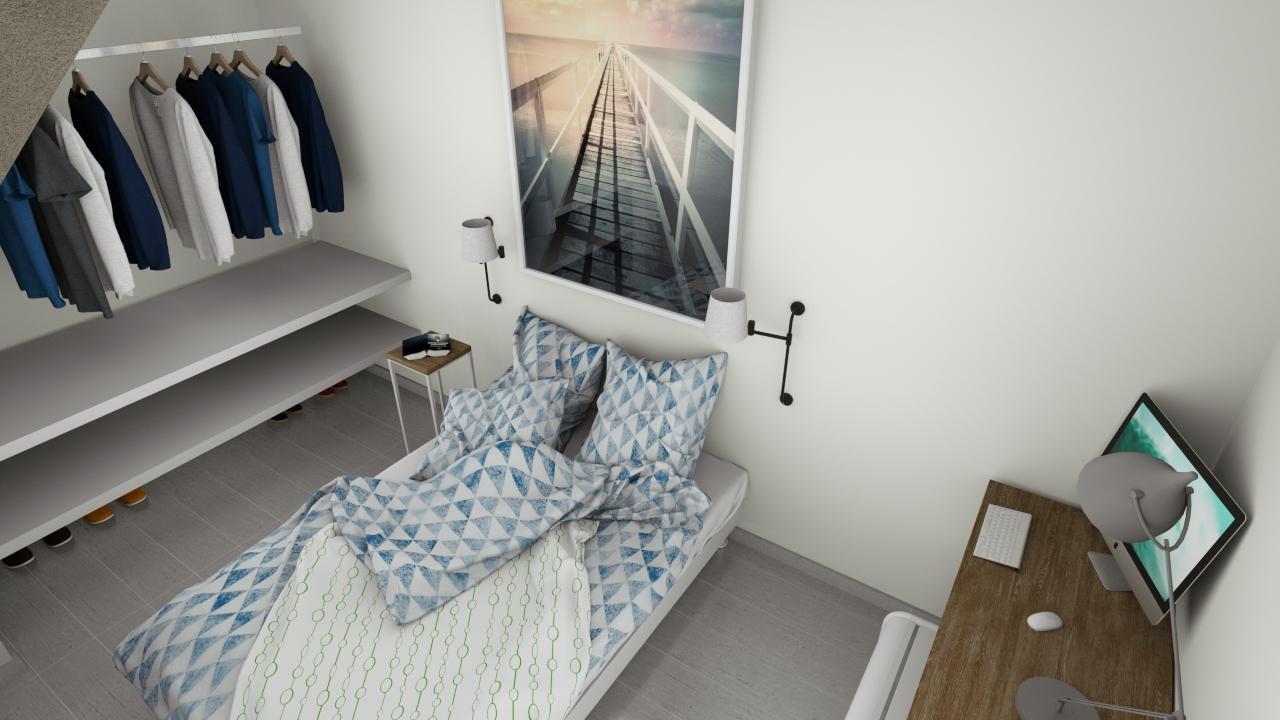 Guestbedroom groundfloor Tavira .jpg