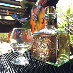 Giggling Marlin Tequila