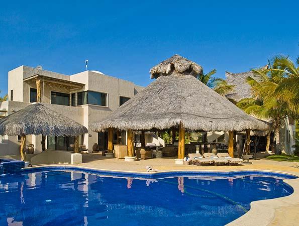Villa Marlin at Rancho de Costa