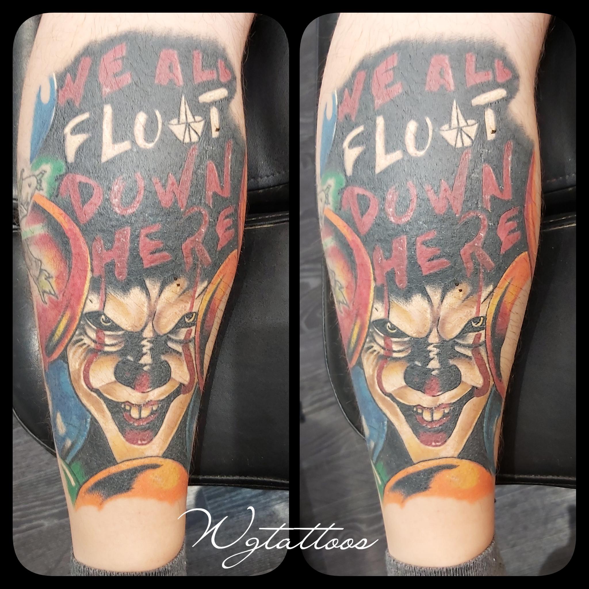 it tattoo