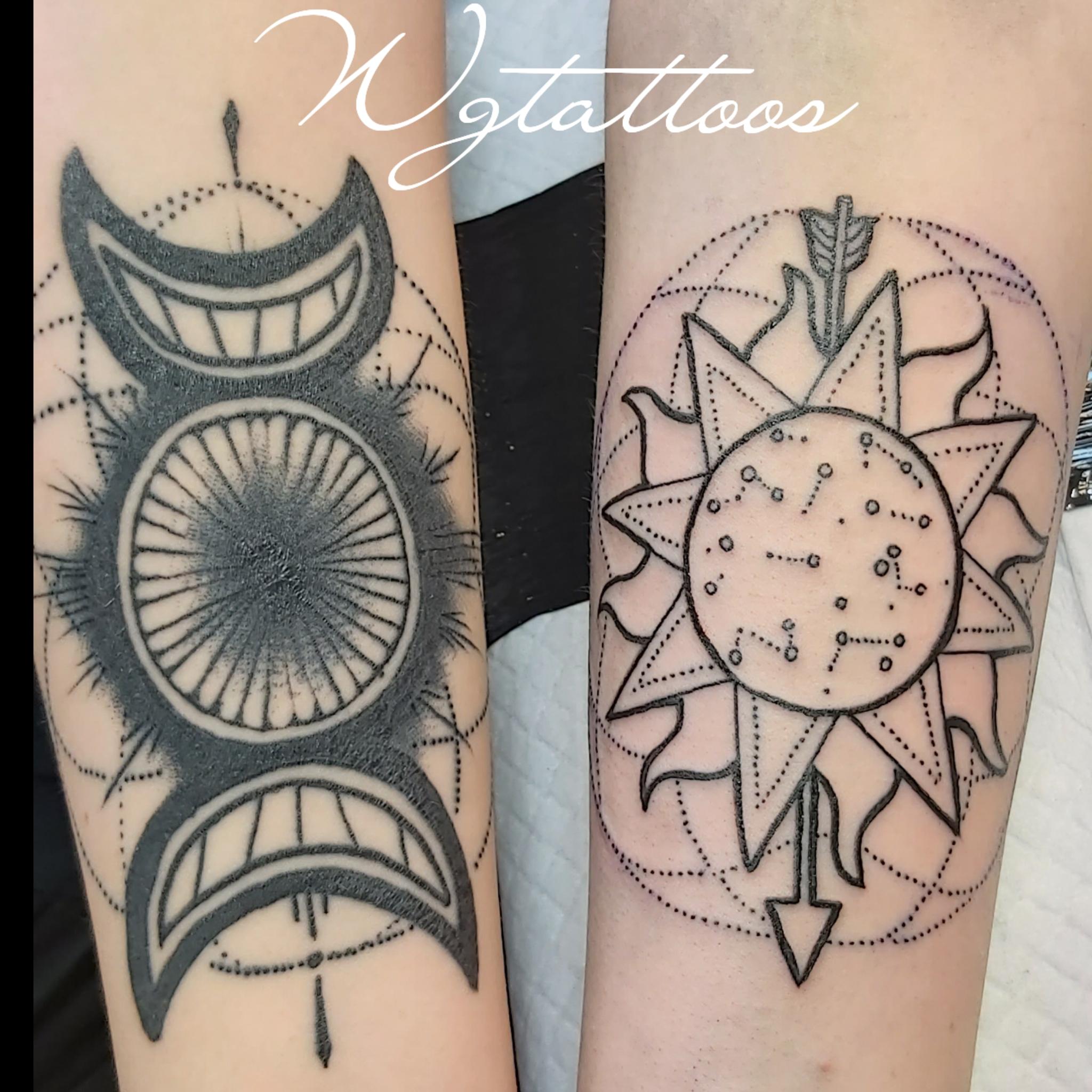 consalation tattoo