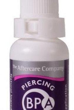 Bpa piercing solution 10ml