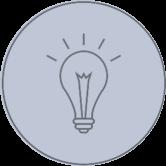 Icon Idee für die Messe