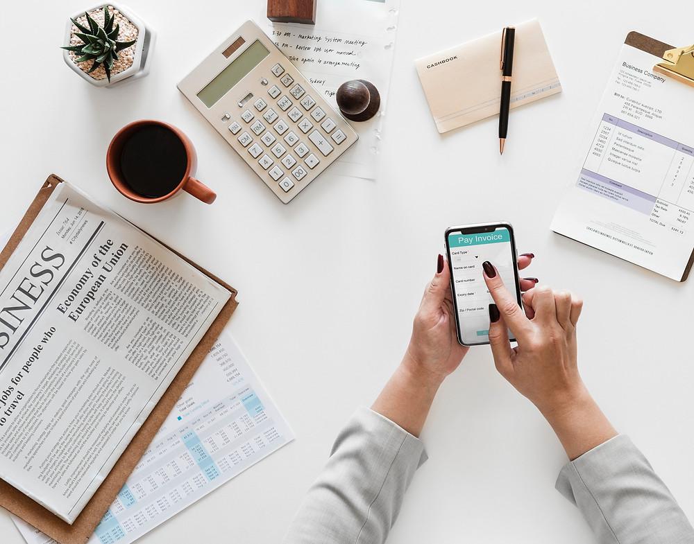 Chancen der Digitalisierung für KMU's