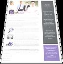 Erstellun und Umsetzung von Newsletter & Mailings