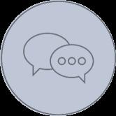 Icon Zielgruppe