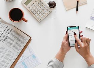 Die Chancen der Digitalisierung für KMU's