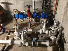 C1-C2 Reservoir Modifications