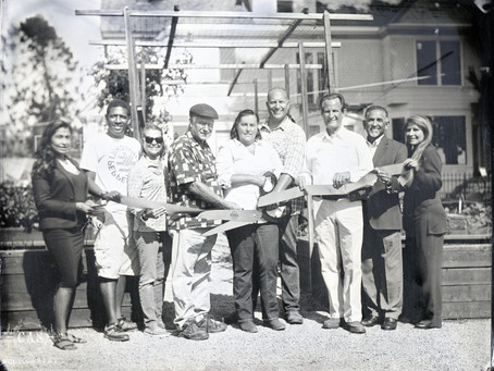 Farm Opening Day