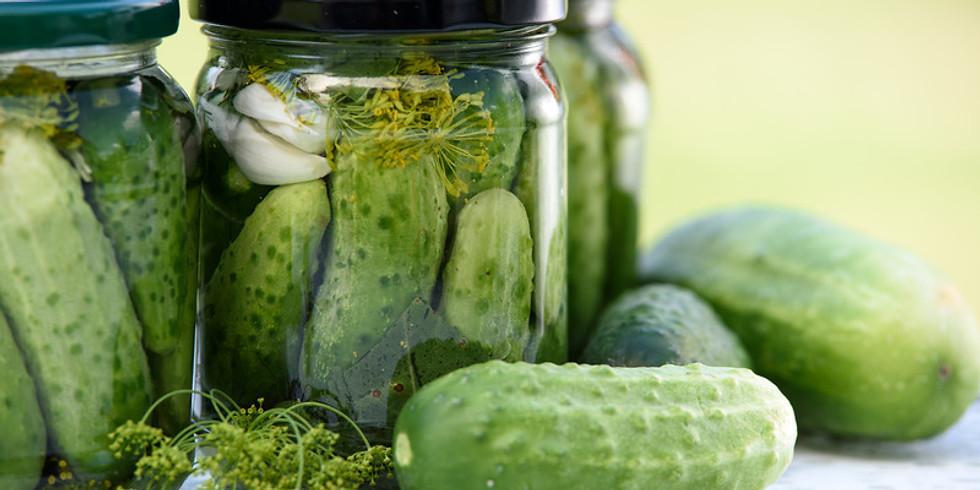 Farm Pickle Class