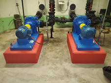 WWPS Pump Replacement