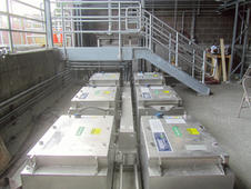 UV Disinfection System Upgrades