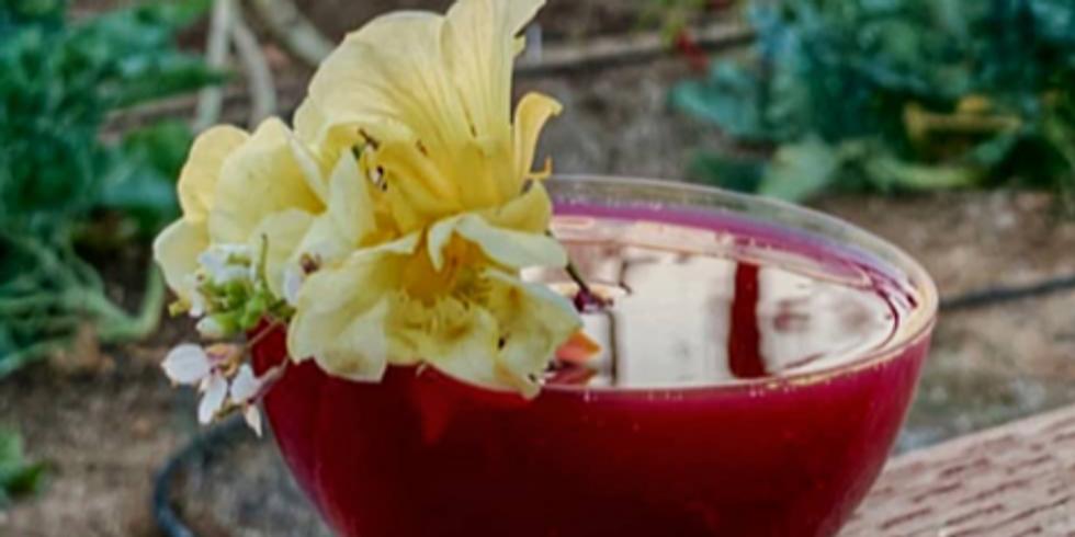 Farm Cocktails with Trevor Bowles