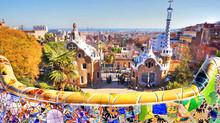 Excursión a Barcelona de 3º de ESO