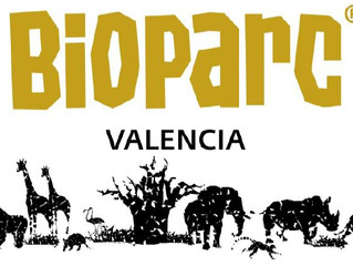 Excursión al BIOPARC (1º y 2º)