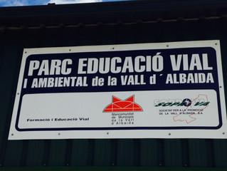 Excursió a la Vall d'Albaida