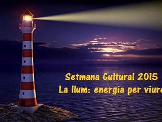 Setmana Cultural 2015