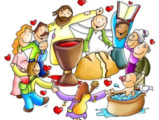 Eucaristía de inicio de curso