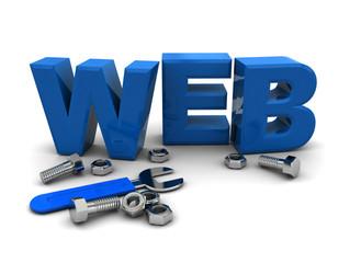 ¿Com funciona la web...?