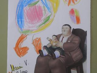 Botero's Art