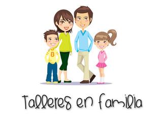 Jornada de Bienvenida a las familias