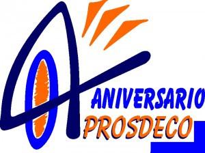 40 Aniversari d'APROSDECO
