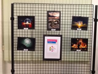 Exposición de fotos: Inauguración y Entrega de premios