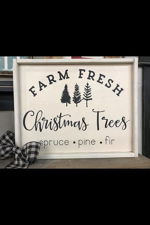FARM FRESH CHRISTMAS