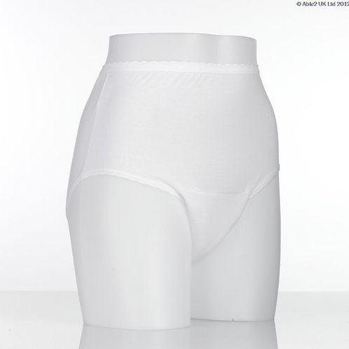 Vida Washable Pants - Female - M