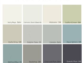 Choosing the Correct Exterior Paint for Your Home