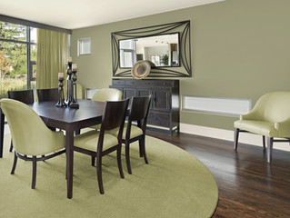 Choosing the Right Colors for Painting Your Interior