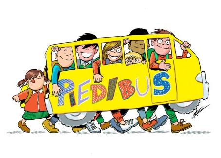 Der Pedibus, der Autobus auf Füßen, startet wieder!