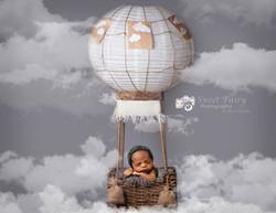 Baby Anu