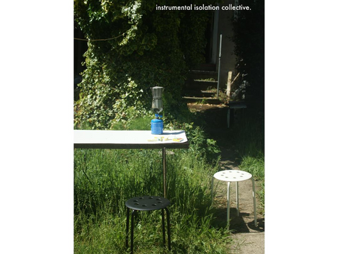 Instrumental Isolation Collective - an Anecdotal Collection