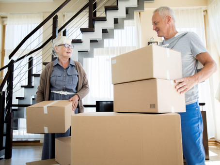 Moving to a Senior Living Community in the Age of Coronavirus