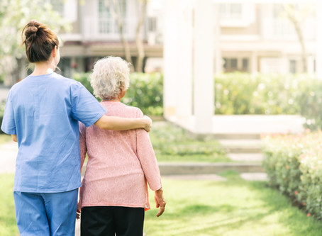 Assisted Living Facility vs. Nursing Home: What's the Difference?