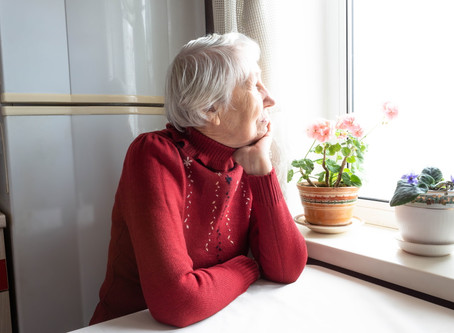 4 Signs You're Ready for a Senior Living Community