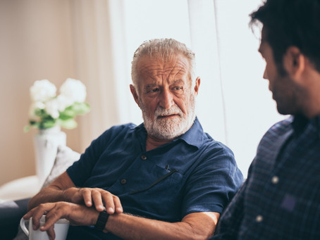 My Parents Refuse to Talk About Senior Living. What Do I Do?