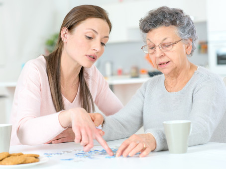 How Can I Afford an Assisted Living Facility for My Parent?