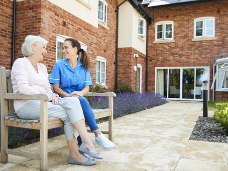 Is an All-Inclusive Assisted Living Facility Right for My Parent?