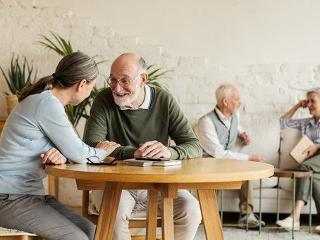 All Senior Living Communities Look the Same. How Do I Tell the Difference?