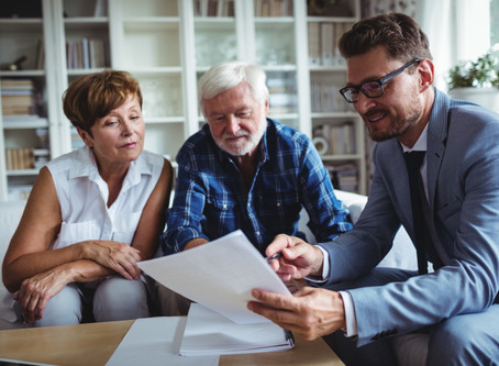 How to Address Your Parents' Concerns About Senior Living Communities