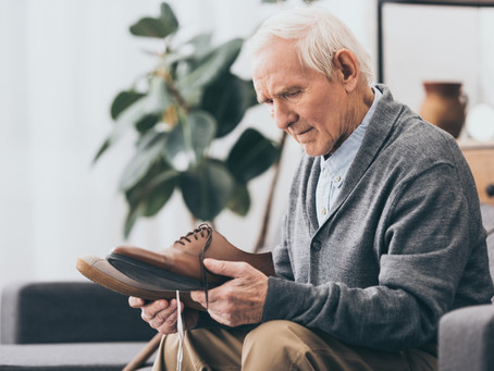 My Dad Has Dementia. Is It Time for Memory Care?