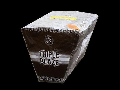 TRIPLE BLAZE
