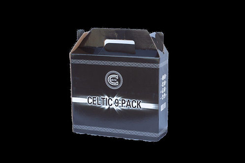 CELTIC 9-PACK