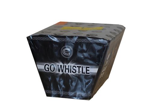 Go Whistle