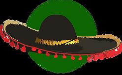 animated sombrero